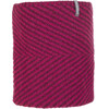 Mammut Kira sjaal Dames roze